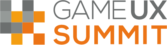 Logo Game UX Summit