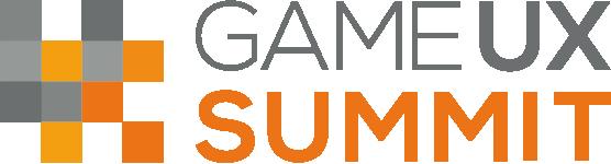 Logo Game UX Summit