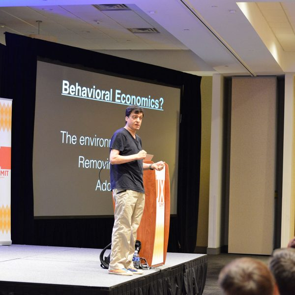 Game UX Summit 2016 (Durham, NC)